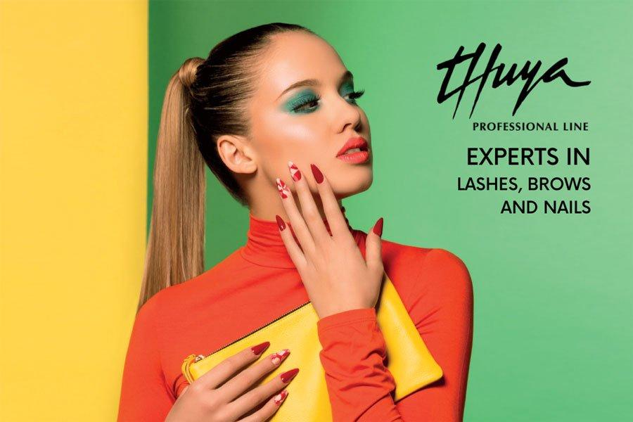 Thuya Professionals Distributor